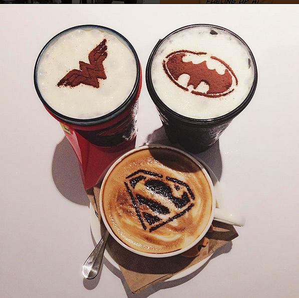 cafesuperman