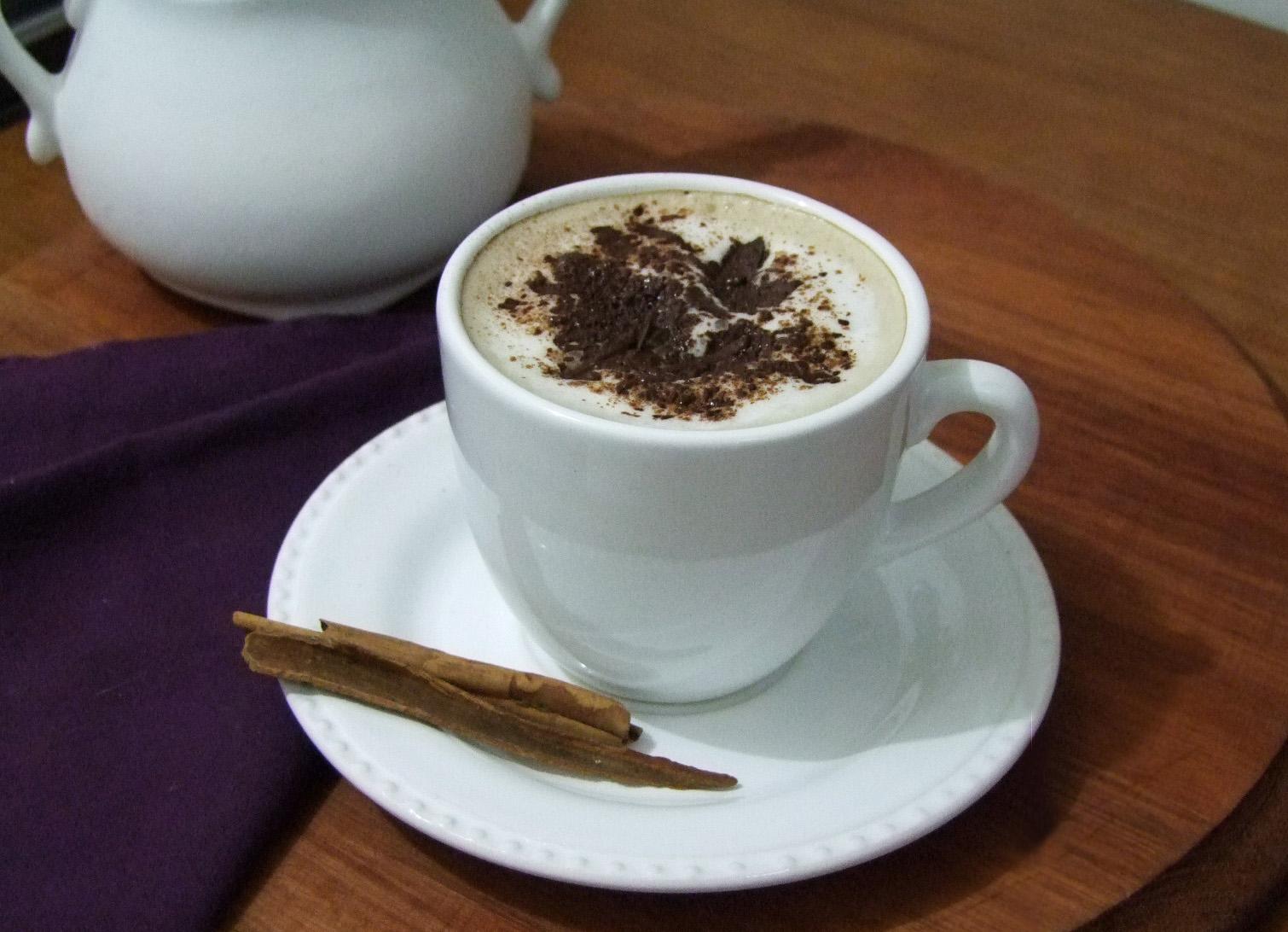 Cappuccino ou mocaccino eu amo caf - Bilder cappuccino ...