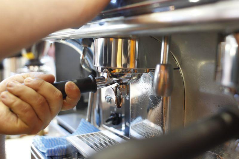 Máquina de Café Sachê