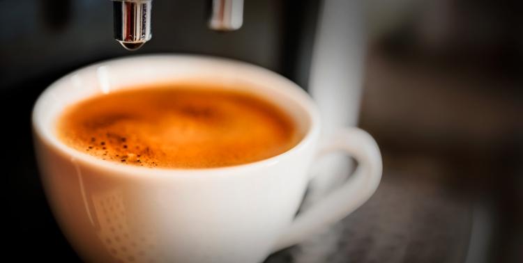 aluguel de maquina de cafe expresso